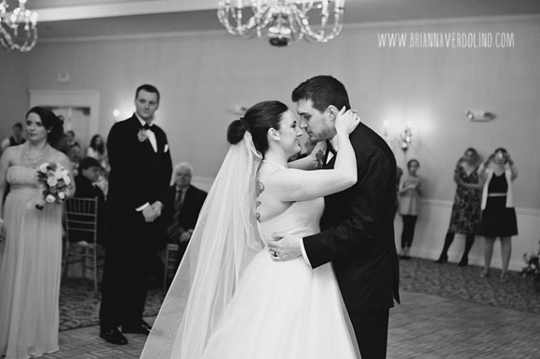 Sterling Massachusetts Wedding Photographer Chocksett Inn Pink Blush Gold Vintage Old Hollywood Wedding First Dance