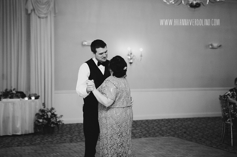 Sterling Massachusetts Wedding Photographer Chocksett Inn Pink Blush Gold Vintage Old Hollywood Wedding Mother Son Dance