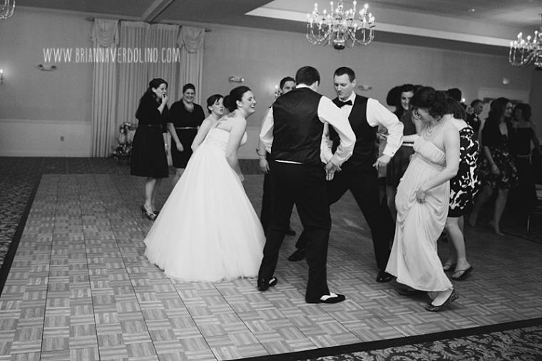 Sterling Massachusetts Wedding Photographer Chocksett Inn Pink Blush Gold Vintage Old Hollywood Wedding Dancing Reception