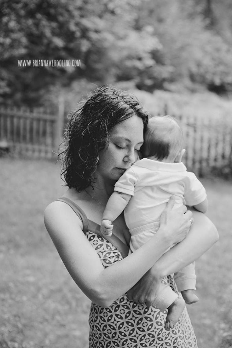 motherhood, mother and baby photography, Holden Massachusetts family storytelling photographer, Brianna Verdolino