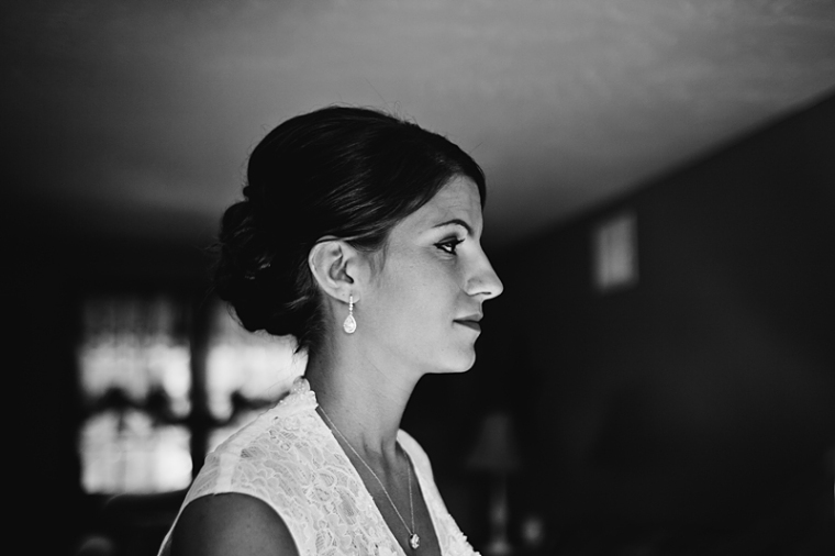 Worcester Northbridge Sutton Wedding Photographer, Brianna Verdolino Photography, Storytelling, getting ready bride photograph