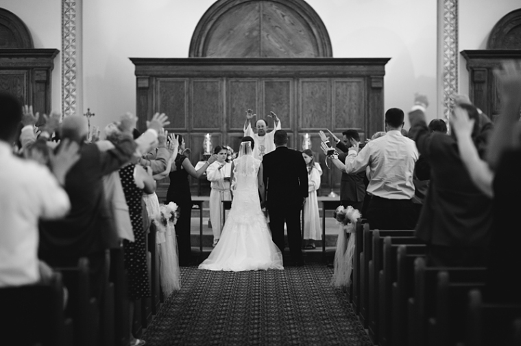 Worcester Northbridge Sutton Wedding Photographer, Brianna Verdolino Photography, Storytelling, ceremony photograph, Saint Peter's Parish, Northbridge, MA